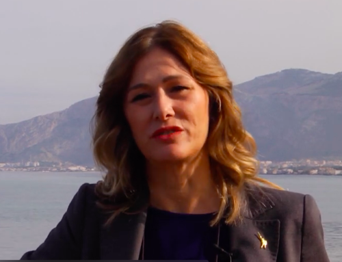 Interview with Euro MP Francesca Donato